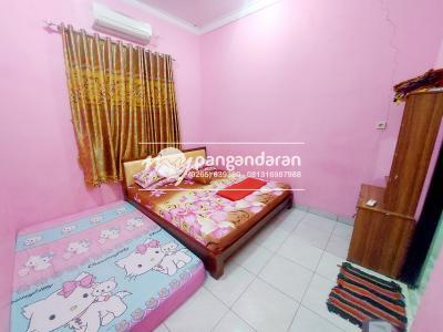 Bungalow AC 2 kamar
